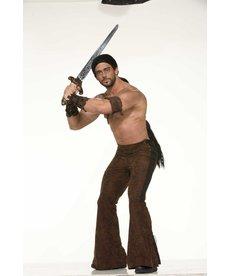 Men's Warrior Pants