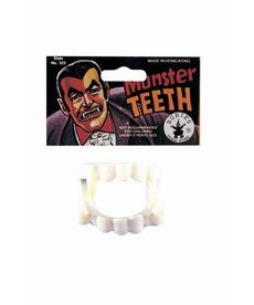 Rubies Costumes Vampire Teeth