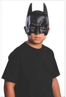 Rubies Costumes Kids Batman Mask (Dark Knight Trilogy)