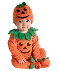 Rubies Costumes Baby Lil' Pumpkin Costume