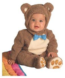 Rubies Costumes Infant Oatmeal Bear Costume