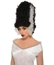 Adult Monster Bride Wig