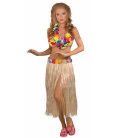 Luau Hula Girl Set