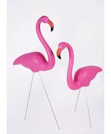 Flamingo Lawn Decor