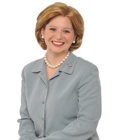 Adult Female Candidate Wig