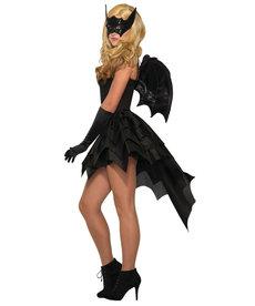 Bat Tutu: Adult Size