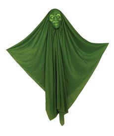 5' Light-Up Hidden Face Prop: Witch