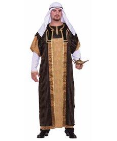 Men's Sultan Sheik Costume
