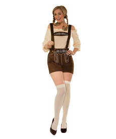 Adult Lederhosen for Women