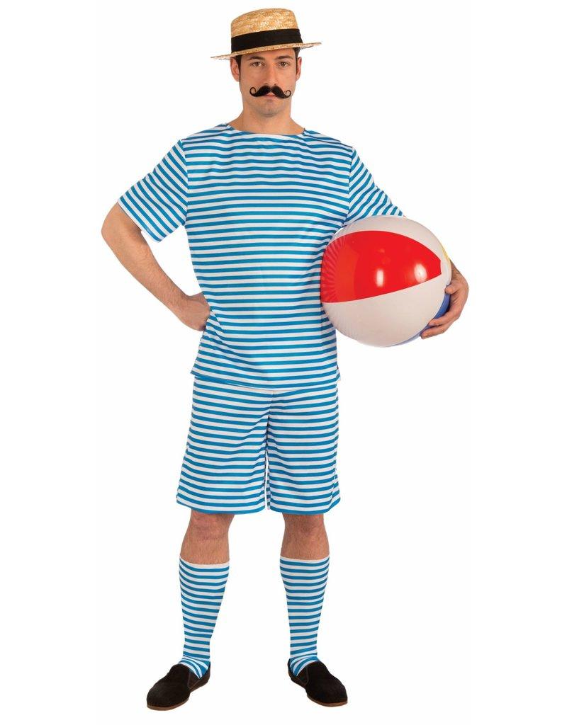 Beachside Clyde (Blue)