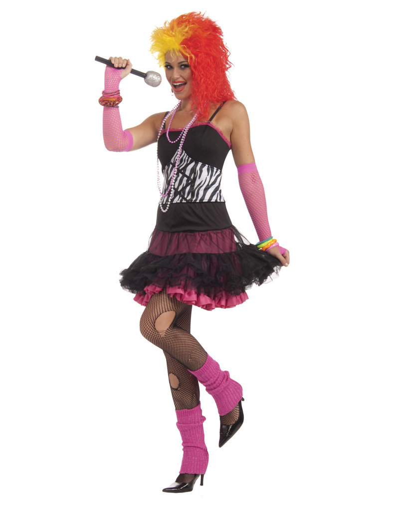 Dance Party Princess Costume