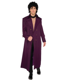 Rock Royalty Purple Jacket - STD