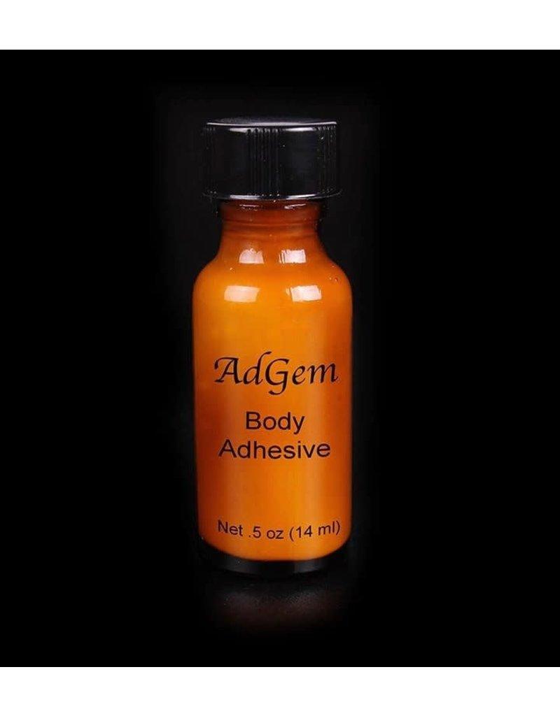 Mehron Makeup Mehron AdGem™  Body Adhesive