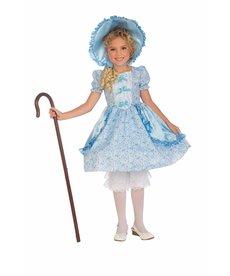 Kids' Lil Bo Peep Costume