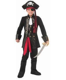 Kids' Seven Seas Pirate Costume