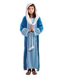 Kids' Deluxe Mary Costume