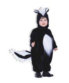 Child's Lil' Stinky Skunk Costume
