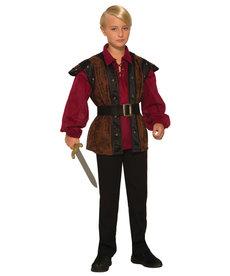 Kids' Renaissance Faire Boy