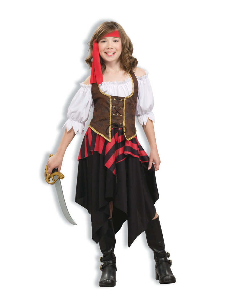 Kids' Buccaneer Sweetie Costume