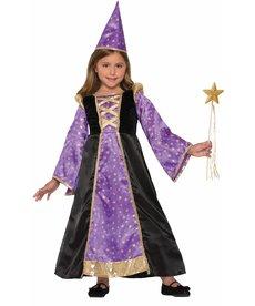 Kids' Winsome Wizard Costume