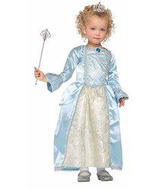 Princess Bella Blue