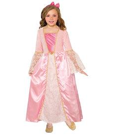 Kids' Princess Lacey Costume