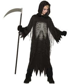 Kids Night Reaper Costume