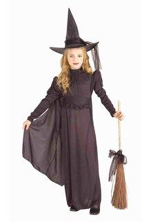 Kids' Classic Witch Costume