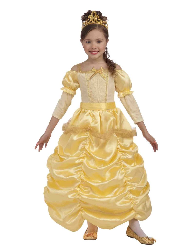 Kids' Beautiful Princess Costume
