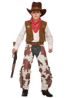 Cowboy Kid Costume