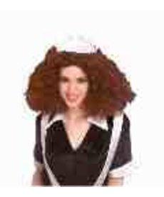 Adult Magenta Wig