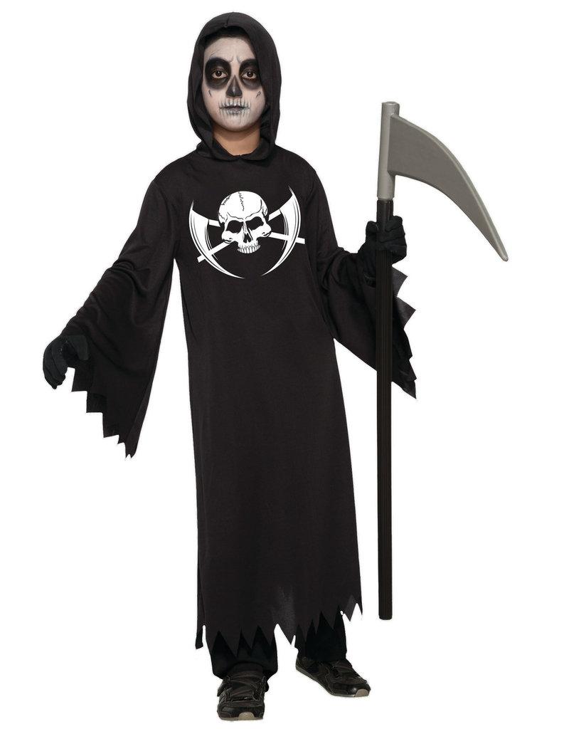 Kids Dark Reaper Costume