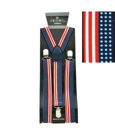 Suspender: Flags
