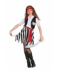 Kids' Buccaneer Costume