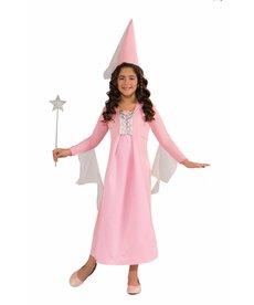 Kids' Pink Princess Costume