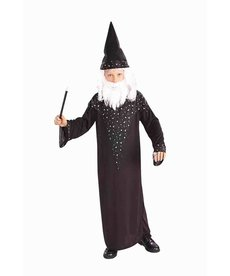 Kids' Wizard Costume