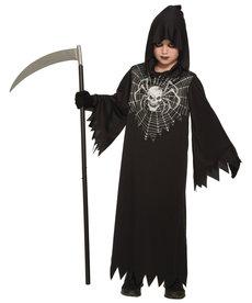 Kids' Creepy Reaper Costume