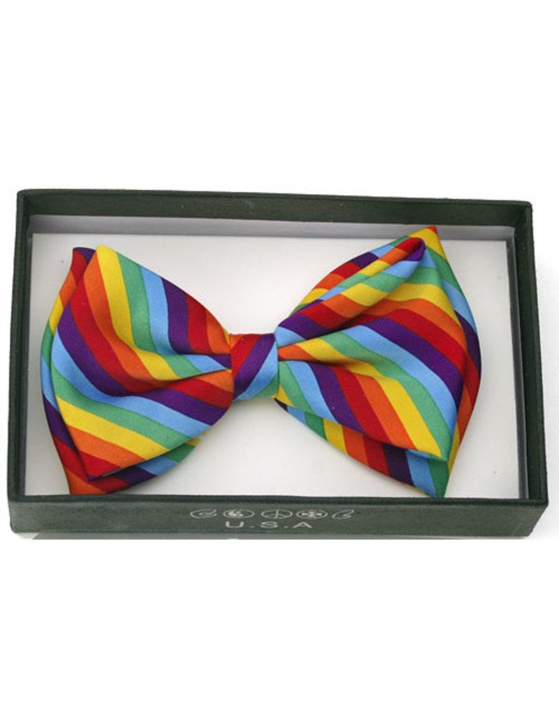 Bowtie: Rainbow