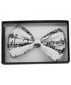 Bowtie: Sheet Music