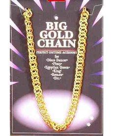 Big Chain: Gold