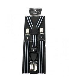 Suspenders: Stripes