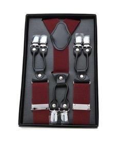 DLX. Suspenders