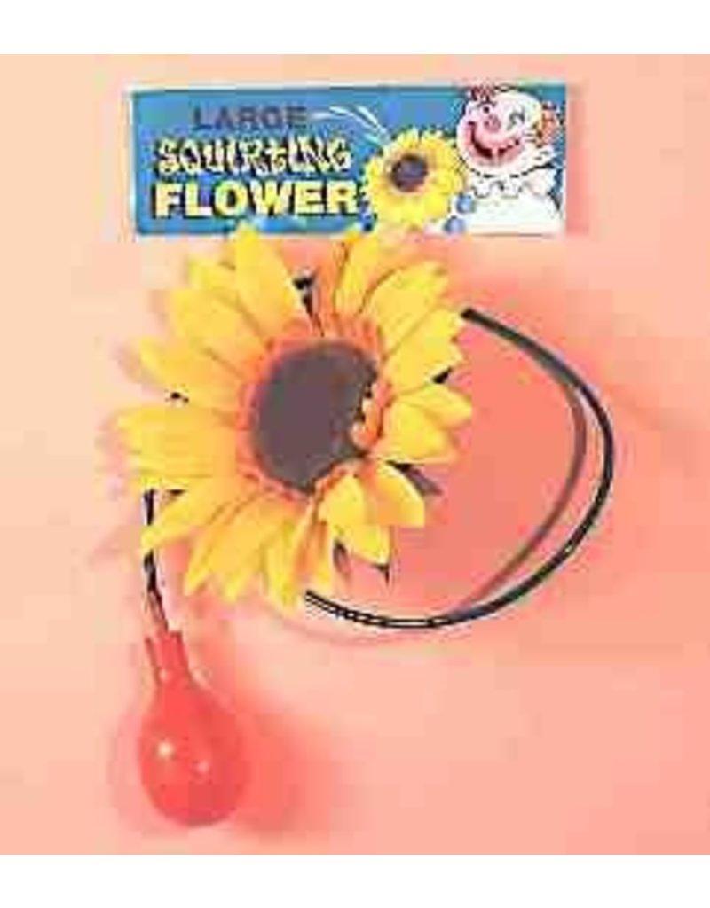 Clown Squirting Flower