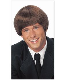 Deluxe 1960's Mod Wig