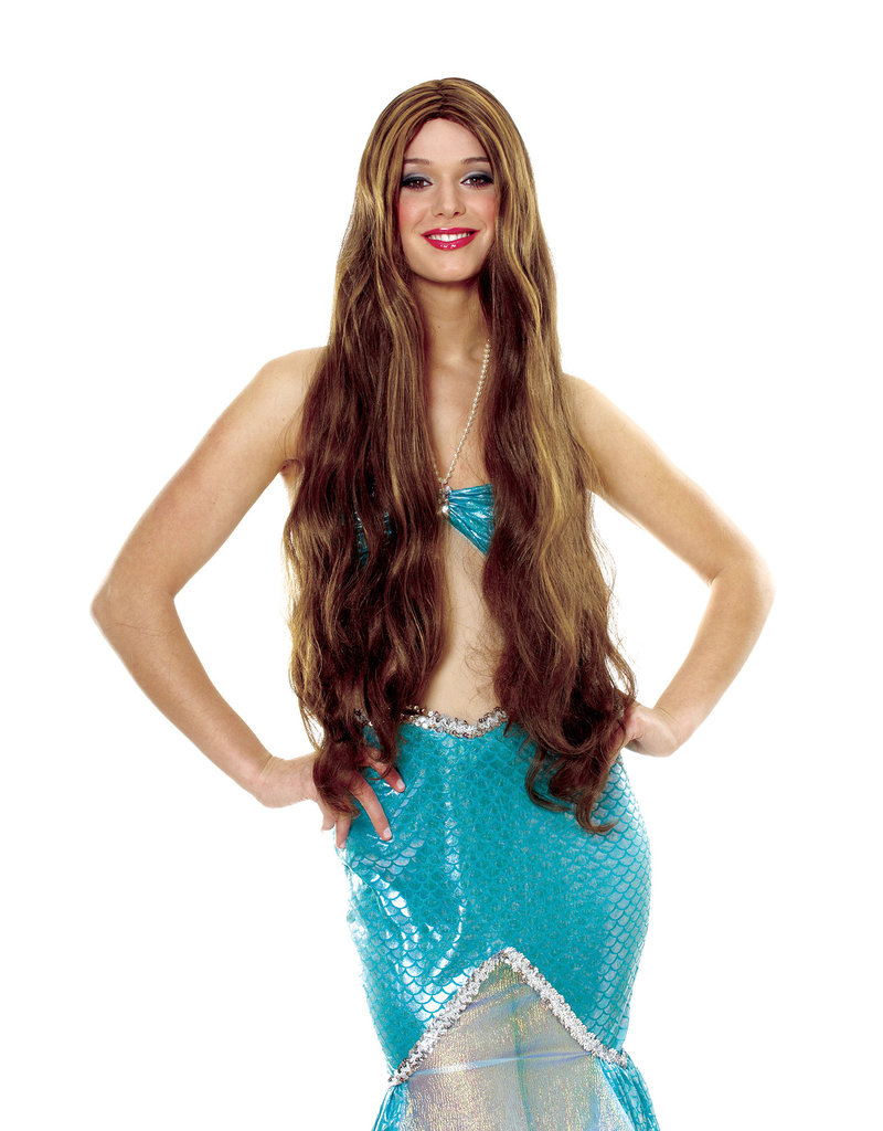 Atlantis Wig