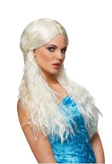 Barbarian Bride Wig