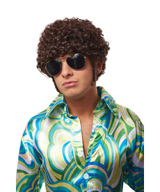 That 70's Guy Wig