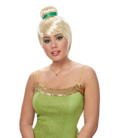 Tinkerbell Wig