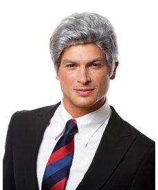 Deluxe Mr. President Wig