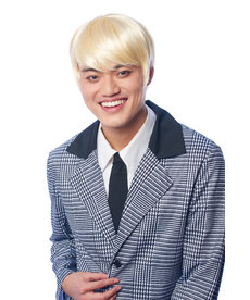 K-Pop Wig